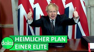 Wie der harte Brexit die Reichen noch reicher machen soll