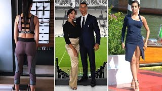 Cristiano Ronaldo's Girlfriend ❝Georgina Rodriguez❞ [Video] 2018