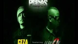 Ceza ft. Tech N9ne - Dark Places = Karanlık Yerler