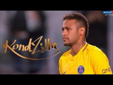 Neymar Jr - MC Davi - Vício    2017