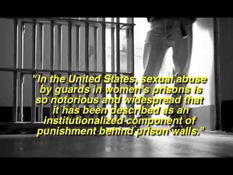 Prison Abuse - Michigan Prisons Scandal