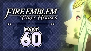 "Part 60: Let's Play Fire Emblem, Three Houses, Blue Lions, New Game+ - ""Reaching The Empress"""