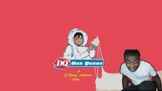 Tory Lanez - Don Queen (Don Q Diss) REACTION!