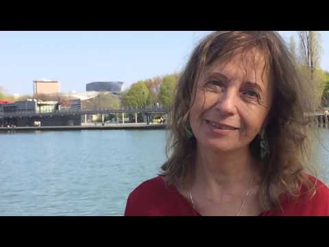 Vidéo Marie Rivière Apollinaire poème