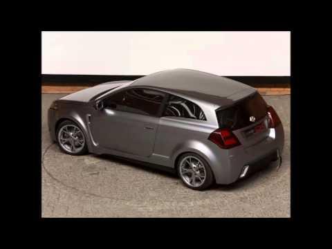 2007 Lada C Concept Youtube