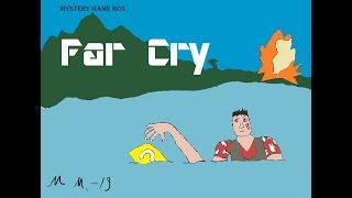 Far Cry - Mystery Game Box