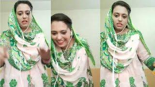 Pakistani hot and sexy girls imo video call 7