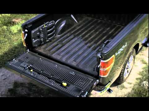 stowable bed extender ford f 150 youtube. Black Bedroom Furniture Sets. Home Design Ideas