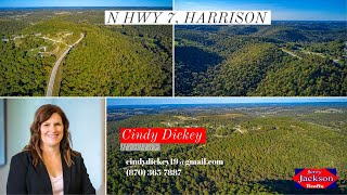 Cindy Dickey   N Hwy 7, Harrison   Branded