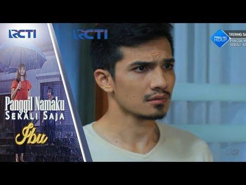 IBU SEBUT NAMAKU SATU KALI SAJA - Fahri Kaget Mendengar Info Dari Pak RT [1 September 2017]