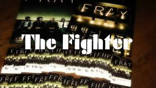 The Fray- The Fighter WITH LYRICS (audio) (official recording)