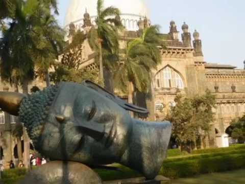 Prince of Wales Museum - Mumbai