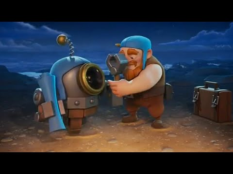 Builder Hall 9 || Clash Of Clans  ( Builder base see uh Later, Coc new update