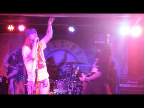 Guns or Roses – Happy Birthday John (Slash)