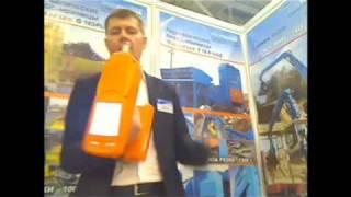 Krantechna Minisort(Видеопрезентация портативного дугового экспресс-анализатора металлов и сплавов., 2009-11-15T18:17:41.000Z)