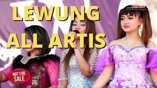 Gambar cover LEWUNG - ALL ARTIS - NEW PALLAPA 2018