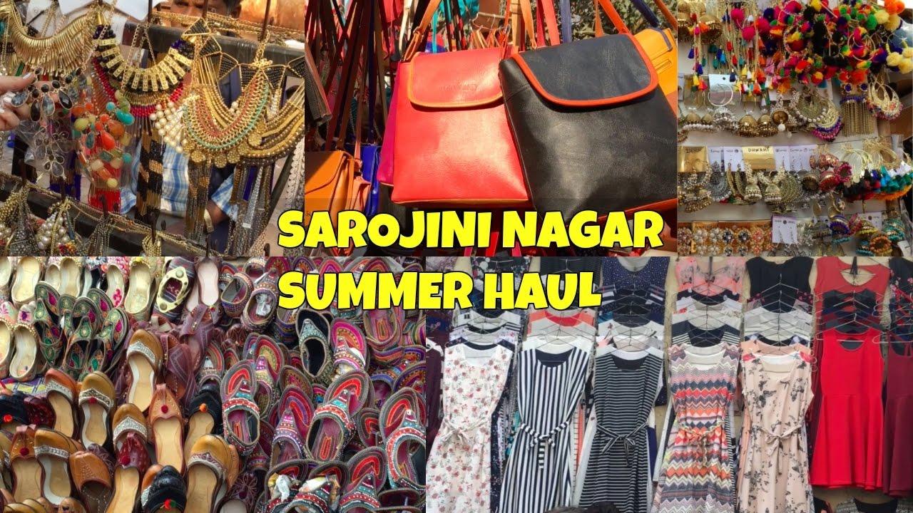 sarojini-nagar