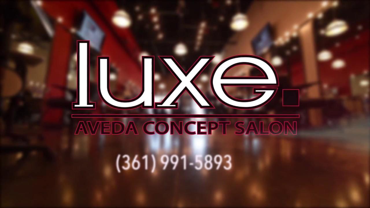 Luxe Aveda Concept Salon