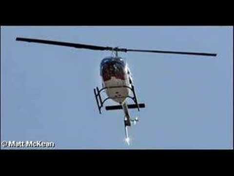 Air Evac 16 Video