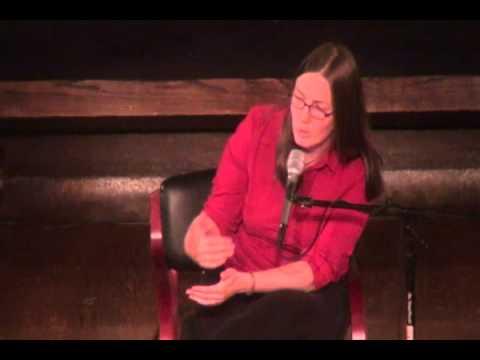 Panel at NYC Screening of Anti-Fracking Video, Dear Gov. Cuomo