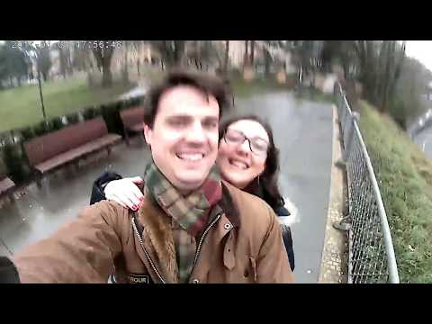 GoPro: Luxembourg January 2018