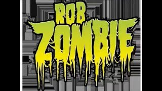 Tribute Concert of Rob Zombie
