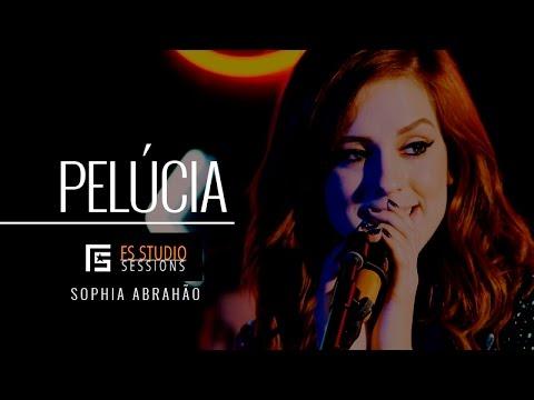 Sophia Abrahão - Pelúcia Acústico   FS Studio Sessions