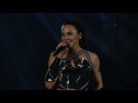 Melanie C Ft. Sink The Pink - Live At The Troxy (6th July 2019)
