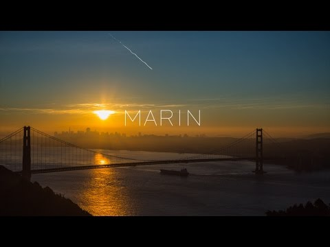 Daily Life in Marin County, California - Decker Bullock Sotheby's International Realty California