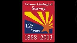 2013, Arizona Geological Survey, Special Citation, Amer. Mining Hall of Fame