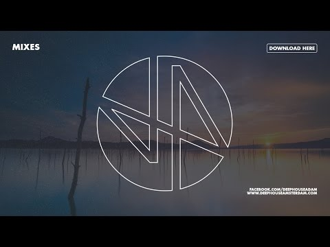 Andhim - Deep House Amsterdam Mix