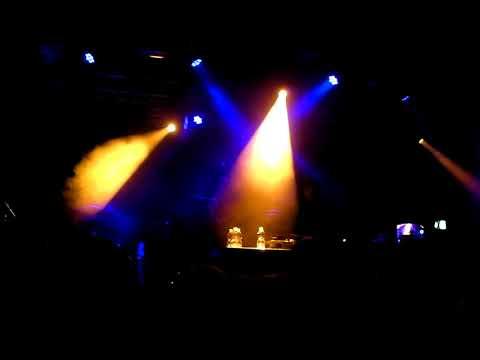 DJ Ryland / R5 New Addictions Tour / Zurich, 10.10.2017