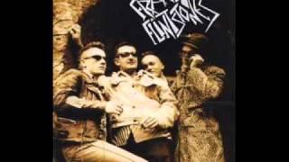 Frantic Flintstones- Rockin