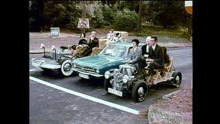 Opel Ascona A, 1970-1975