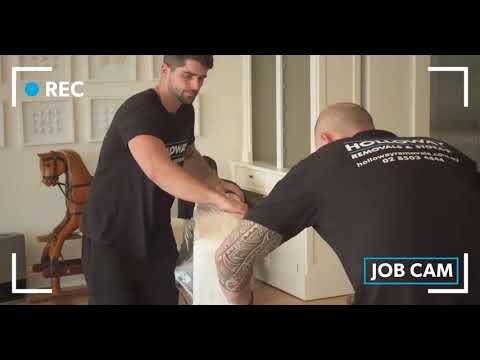 Job Cam Featuring Event Transport   Event Activations Sydney   Bump In & Bump Outs