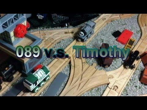 HD Test - 089 vs Timothy