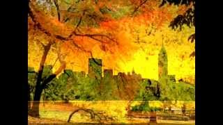 Autumn In New York Frank Sinatra