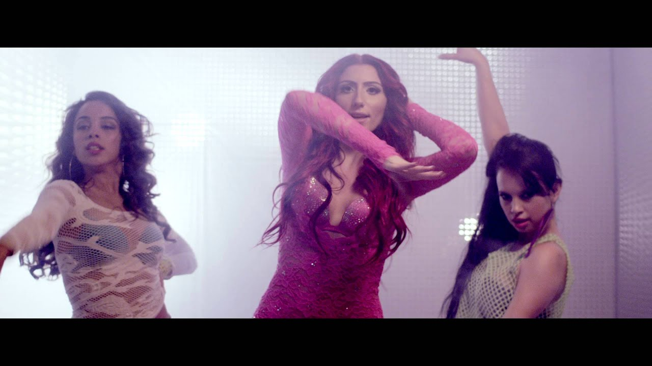 Gia: Pop star with Global Groove, 'Bombs Away' and 'World'