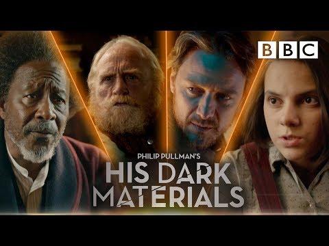 His Dark Materials | OFFICIAL TRAILER - BBC