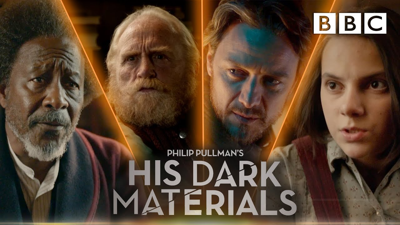 BBC's His Dark Materials