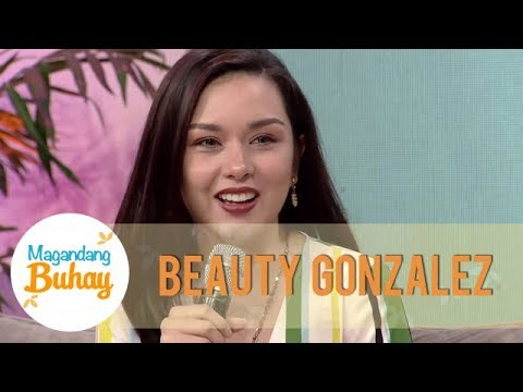 Beauty On Giving Time For Her Family | Magandang Buhay