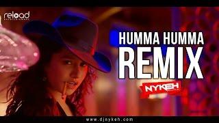 Humma Humma Remix Song | Shraddha Kapoor | Aditya Roy Kapur | A.R. Rahman, Badshah, Tanishk