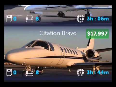 Takeoff360 1.0 - Book a Private Charter Jet from any iOS Device