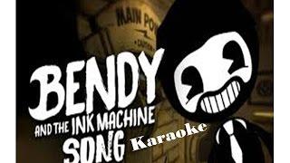 Karaoke Bendy in the ink machine | ¡Towngameplay | Karaokes cool
