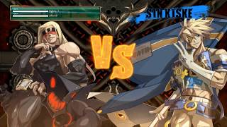 【W2リーグ】YOUDEAL LEAGUE4 East-West Game 【GUILTY GEAR Xrd REV 2】