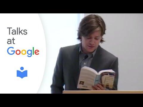 Authors@Google: Dana Vachon