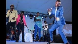 Hata kama MC Pilipili ageuke sukari siwezi kutoka naye kimapenzi.