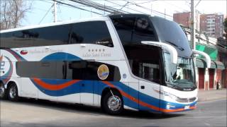 Marcopolo Paradiso 1800 DD G7- Scania K-420 - Eme Bus