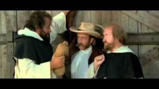 1971 Continuavano a chiamarlo Trinità - ending.avi