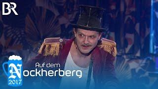 """Nockherberg 2017 Singspiel """"Marple 2"""""""